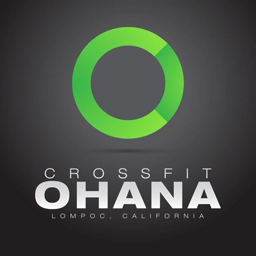Ohana Logo, Created Locally!