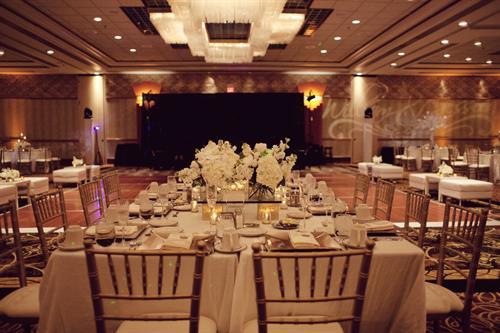 Par-A-Dice Hotel Ballroom