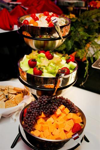 Par-A-Dice Banquets