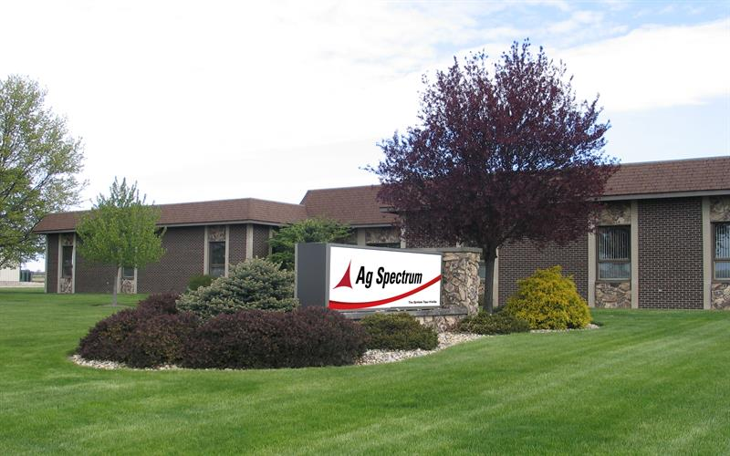 Ag Spectrum Company