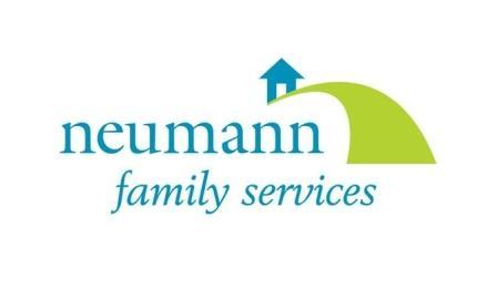 Neumann Family Services logo