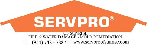 Servpro of Sunrise