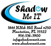 Shadow Me IT, Inc.