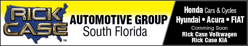 Rick Case Automotive Group