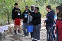 Southwest Regional Challenge Camp