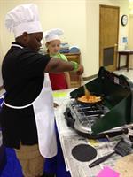 Louisiana Chef Science Funshop Series