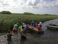 4-H Marsh Maneuvers