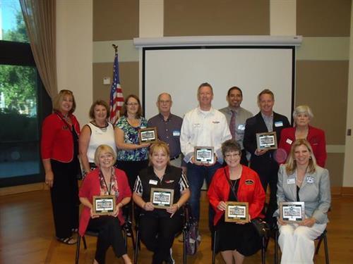 September 2013 New Chamber of Commerce Members