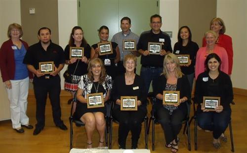 August 2013 Chamber of Commerce New Members