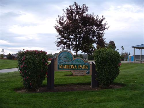 Madrona Park