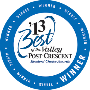 2013 Best of the Valley Orthodontic office!!
