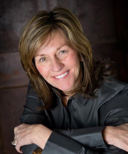 Gail Sharpe