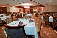 Remington's Steak & Seafood Holiday Inn Neenah
