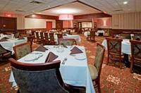 Remington's Steak & Seafood Holiday Inn Neenah