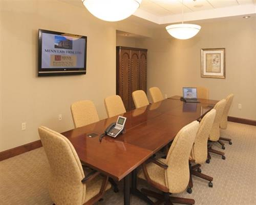 Menn Law Firm, Ltd. - Conference room (6)