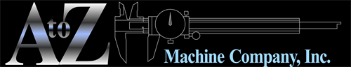 A to Z Machine Logo