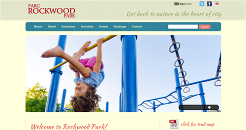 Rockwood Park