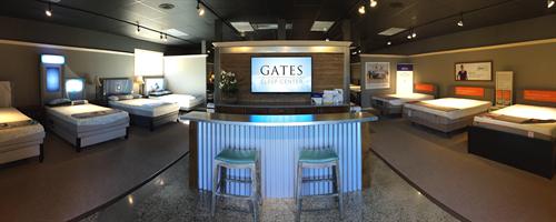 The Gates Sleep Center