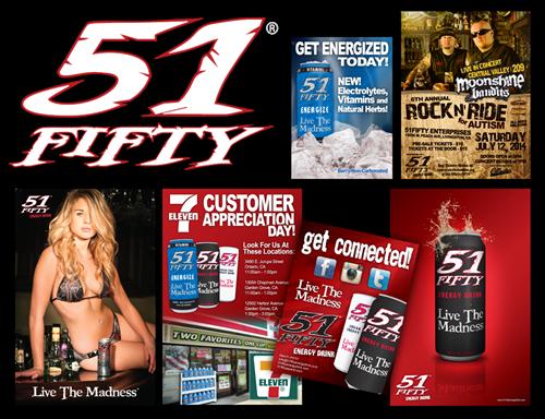 51Fifty Enterprises