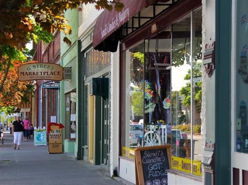 Historic G Street