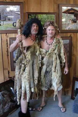 Welcome back, Grants Pass Cavemen!