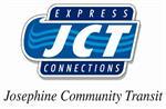 Josephine Community Transit
