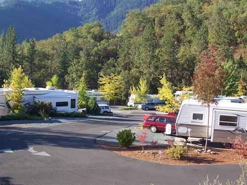 Moom Mountain RV Park Grants Pass OR  $1,350,000