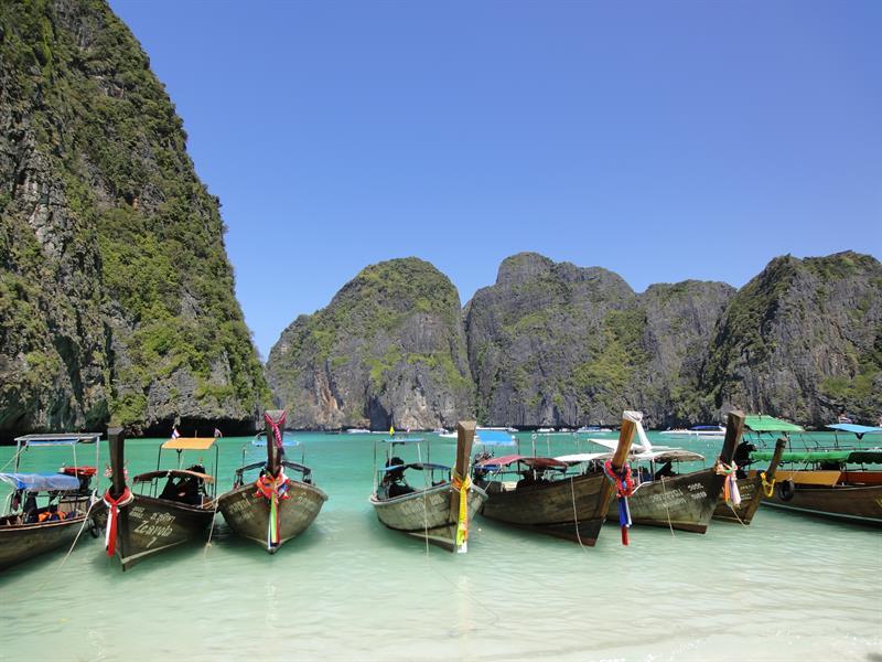 Bay World Travel