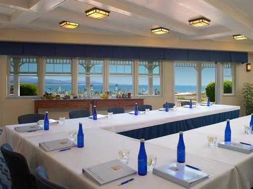 Ocean Terrace Meeting Room