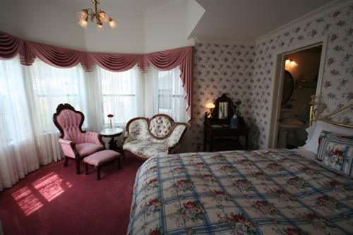 Cupola room