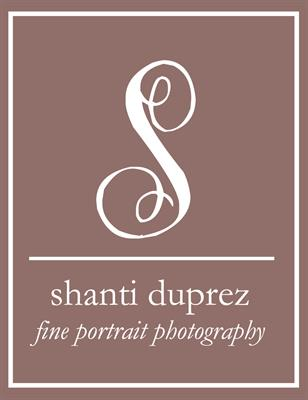 Portrait Designs by Shanti