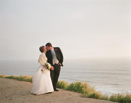 Half Moon Bay Wedding Photography, CA