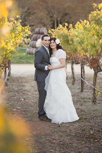Wente Winery, Livermore, CA