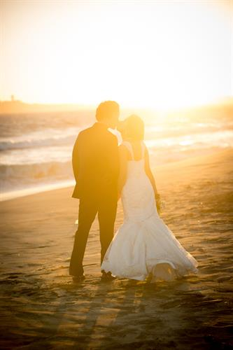 Half Moon Bay Wedding
