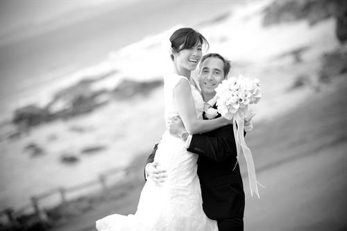 Half Moon Bay Wedding Photography, Ritz Carlton