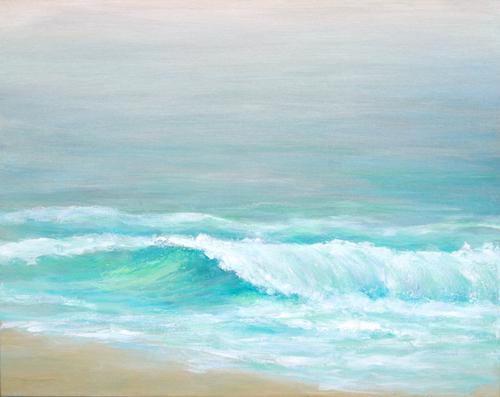 """""""The Wave"""" by Ellen Joseph"""
