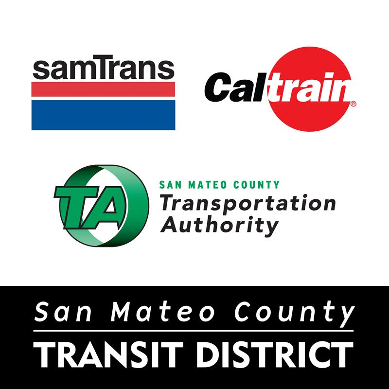 San Mateo County Transit District