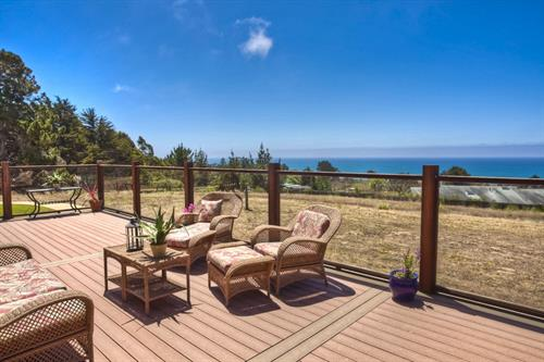 601 Bean Hollow Road, Pescadero