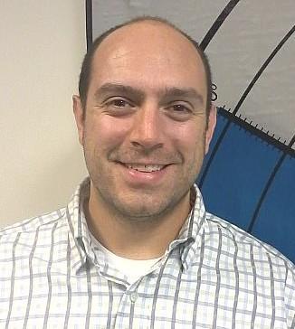 Andrew Schaefer, Pt, DPT, Cert. MDT