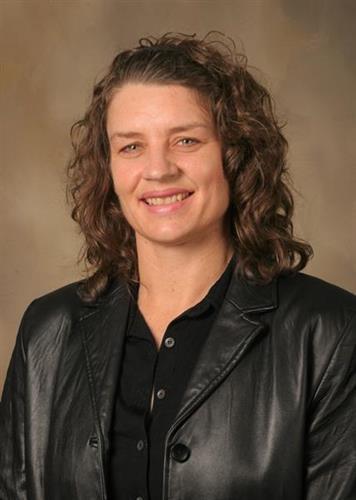 Annie O'Connor, PT, OCS, Cert. MDT / Clinical Manager