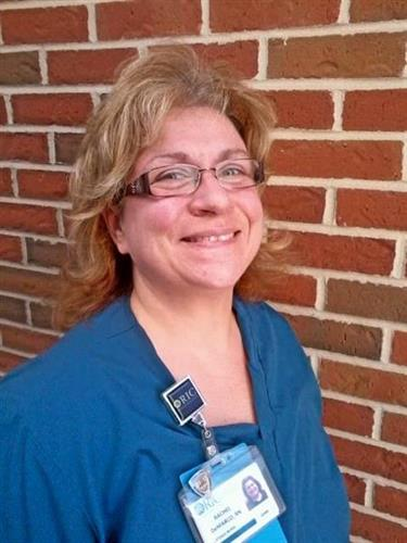 Rachel DeMarco, BSN, RN, CRRN