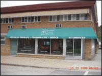 Our office in Oak Park