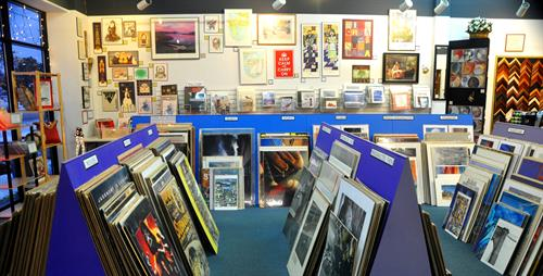 The vast selection of Posters & Art Prints is seemingly endless.