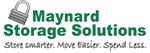 Maynard Storage Solutions