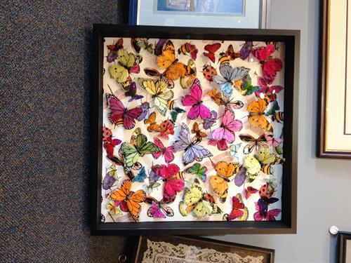 Butterfly Object Box!