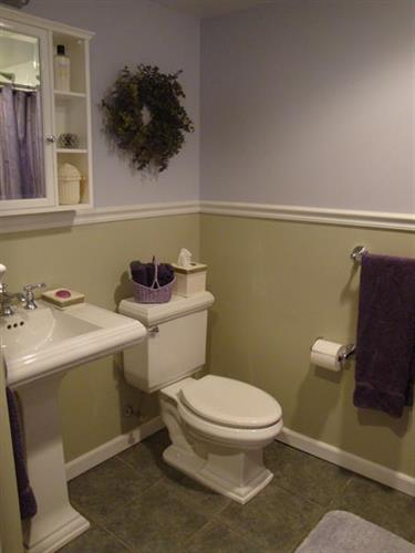 Bathroom Installation - New - 1
