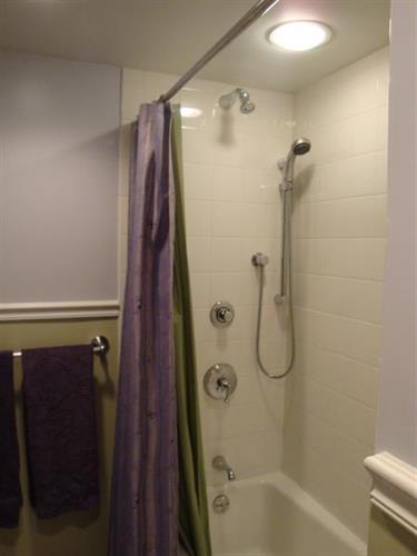 Bathroom Installation - New - 2