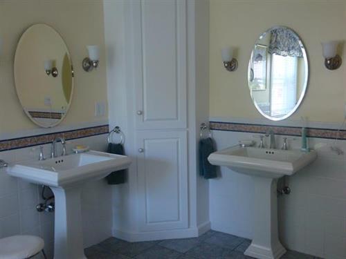 Addition - Bathroom
