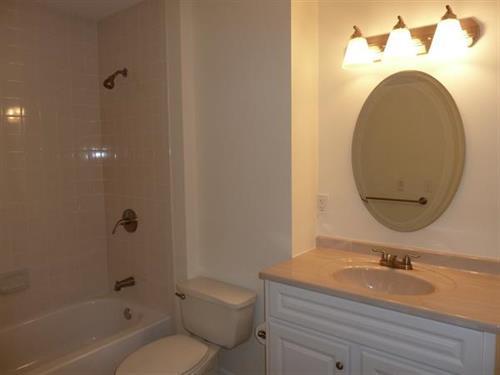 Bathroom Remodel IV