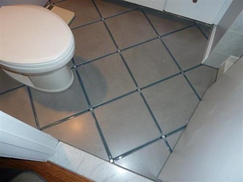 Bathroom Remodel III - 2
